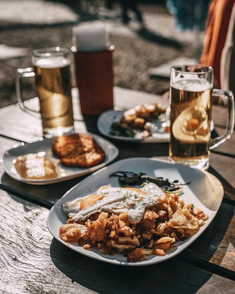Harzköhlerei Stemberghaus Essen