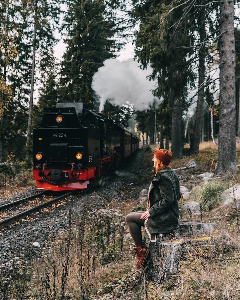 Urlaub in Deutschland Harz