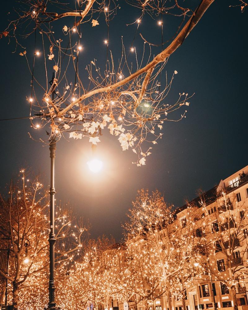 Weihnachtsmärkte in Berlin Charlottenburg