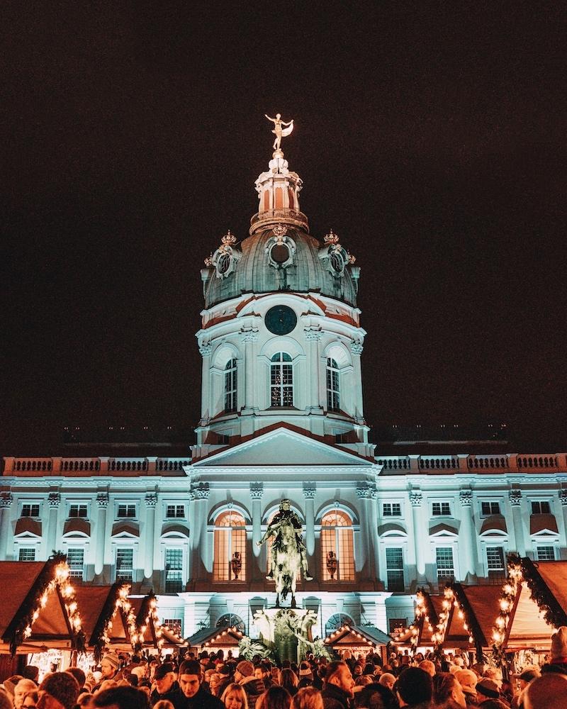 Das sind die schönsten Weihnachtsmärkte in Berlin