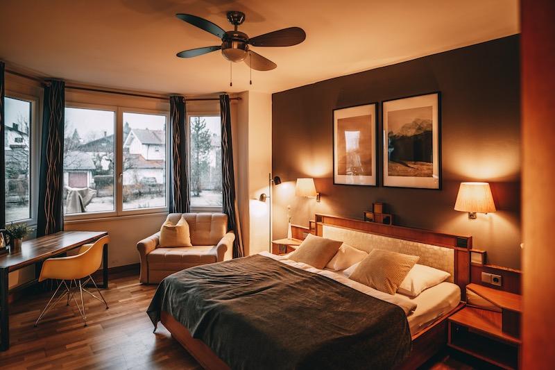 Berchtesgaden Hotel Unterkunft