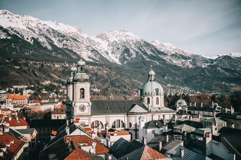 Innsbruck Dom