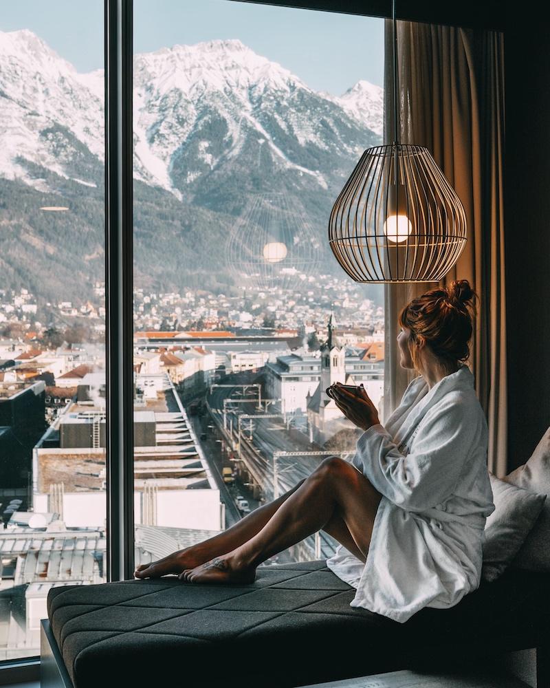 Innsbruck Hotel Adlers