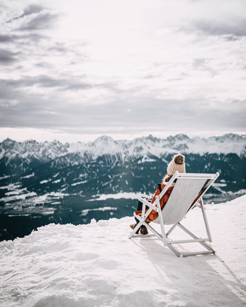 Innsbruck Tipps: Sehenswürdigkeiten, Ausflüge & Cafés