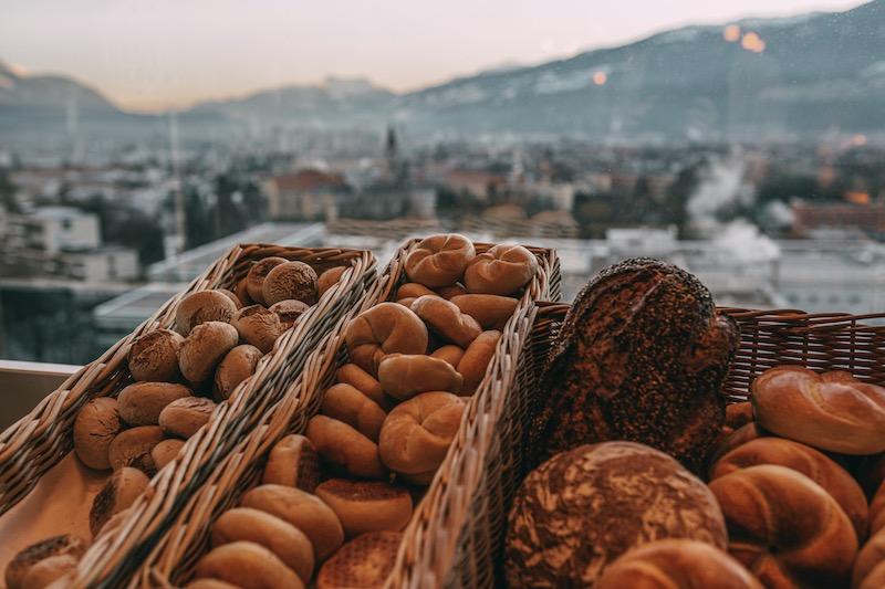 Innsbruck Tipps Adlers Frühstück