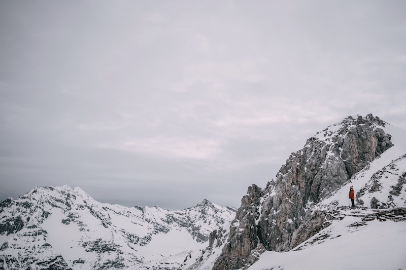 Innsbruck Tipps Nordkette
