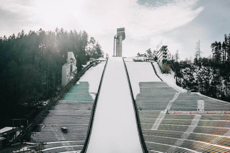 Innsbruck Tipps Skischanze