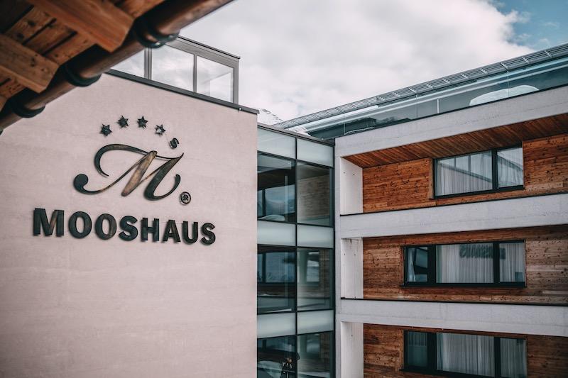 Kühtai Hotel Mooshaus