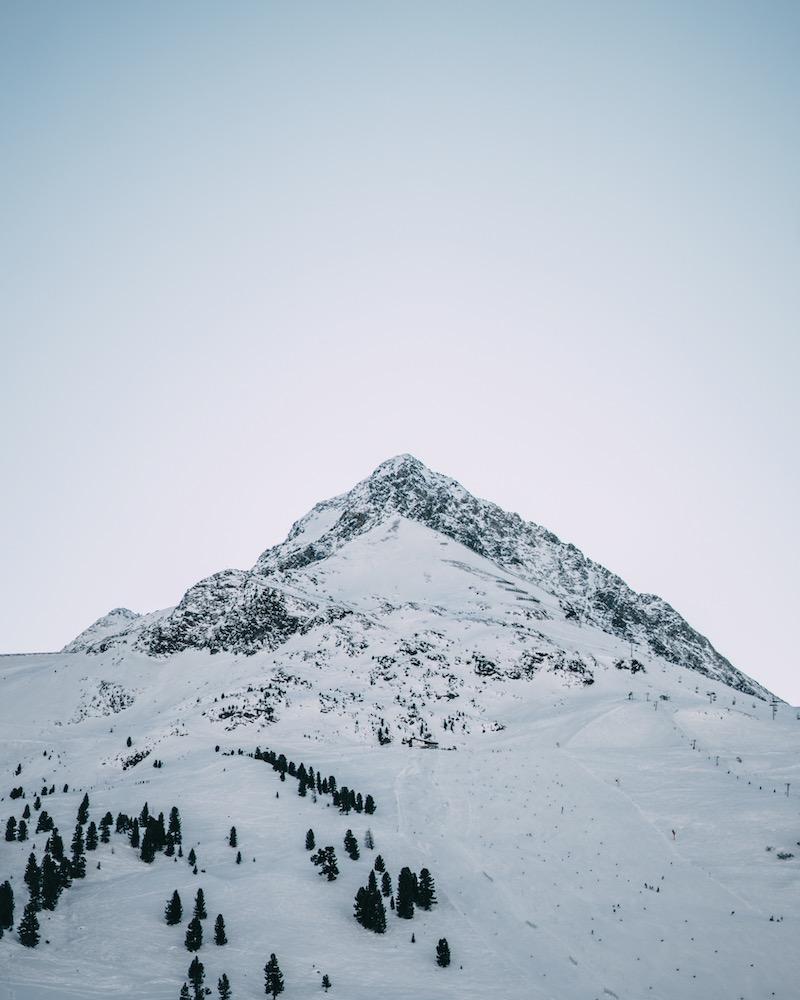 Kühtai Tirol Alpen