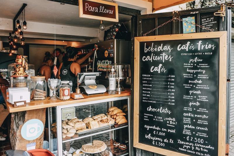 Café Miel San José Costa Rica