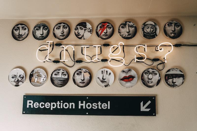 Galaaxy Hostel