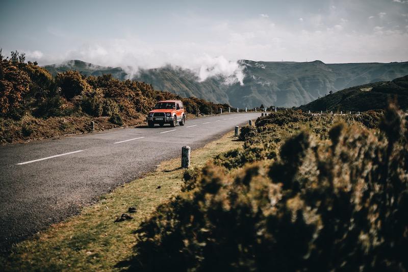 Hochgebirge Paul da Serra