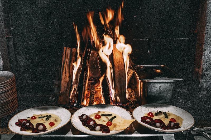 Laax Restaurant Stalla