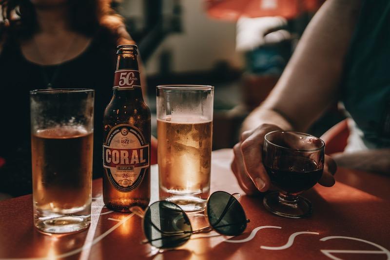 Madeira Bar Fontes