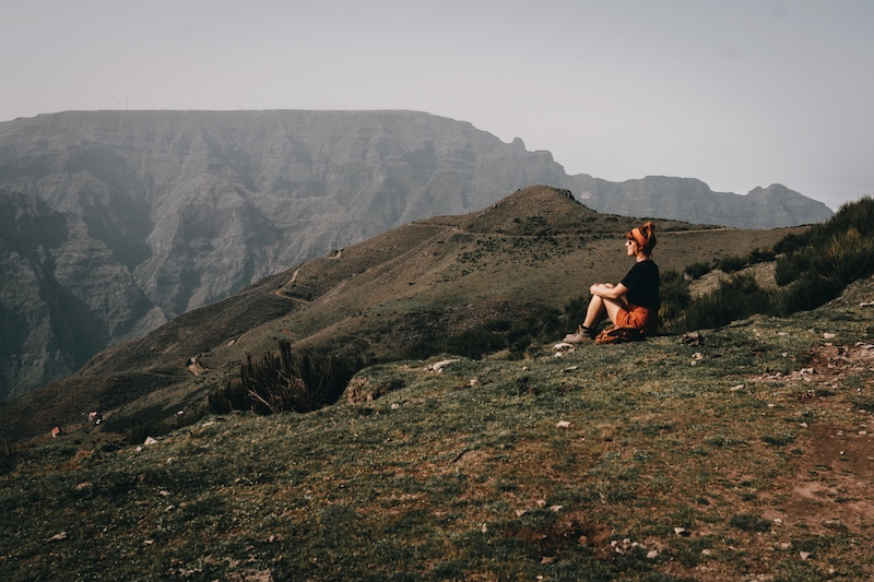 Madeira Urlaub Chão dos Terreiros