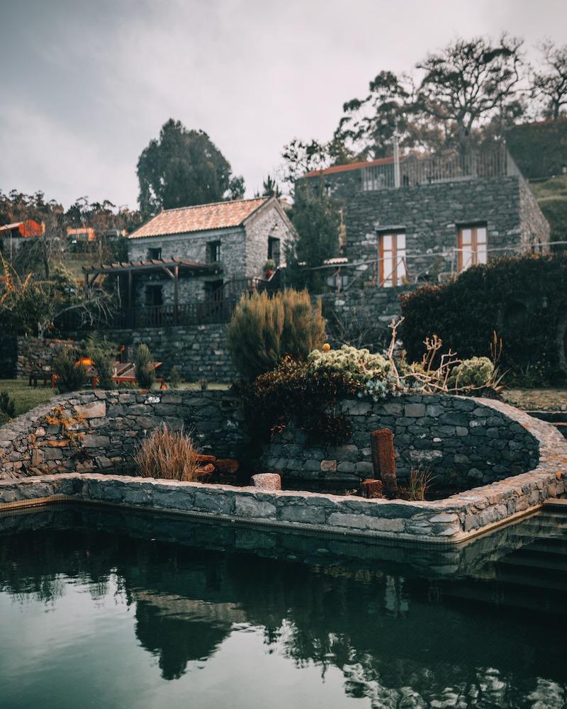 Madeira Urlaub Hotel
