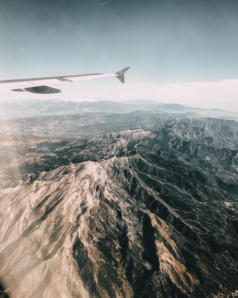 Dürfen wir noch fliegen Umweltschutz