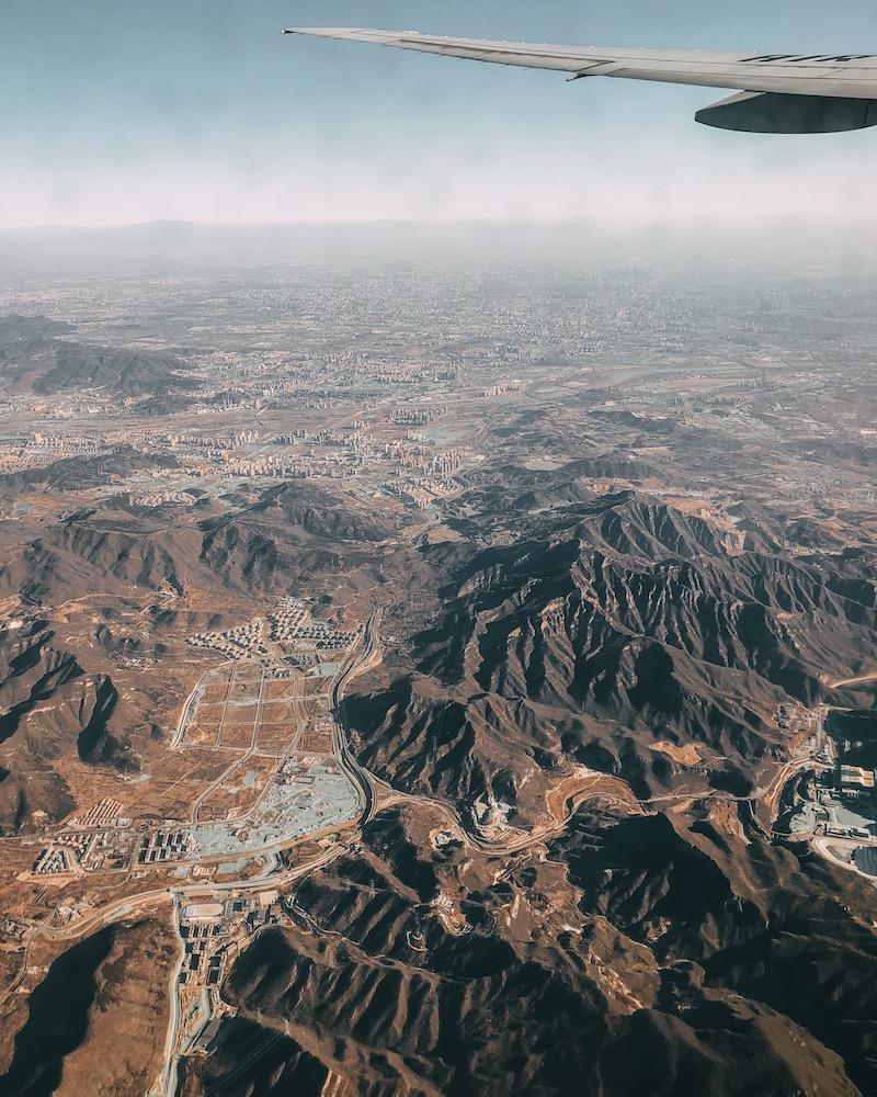 Fliegen in Zeiten der Klimakrise