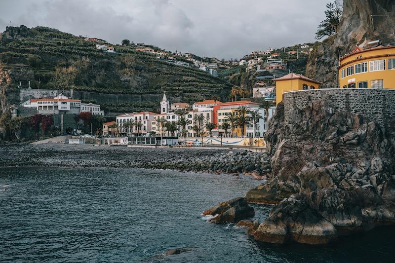 Madeira Urlaub Ponta do Sol