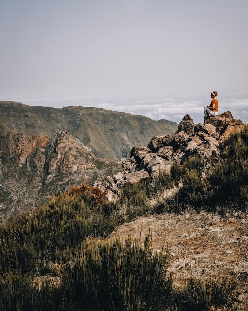 Madeira Urlaub Tipps Wanderungen