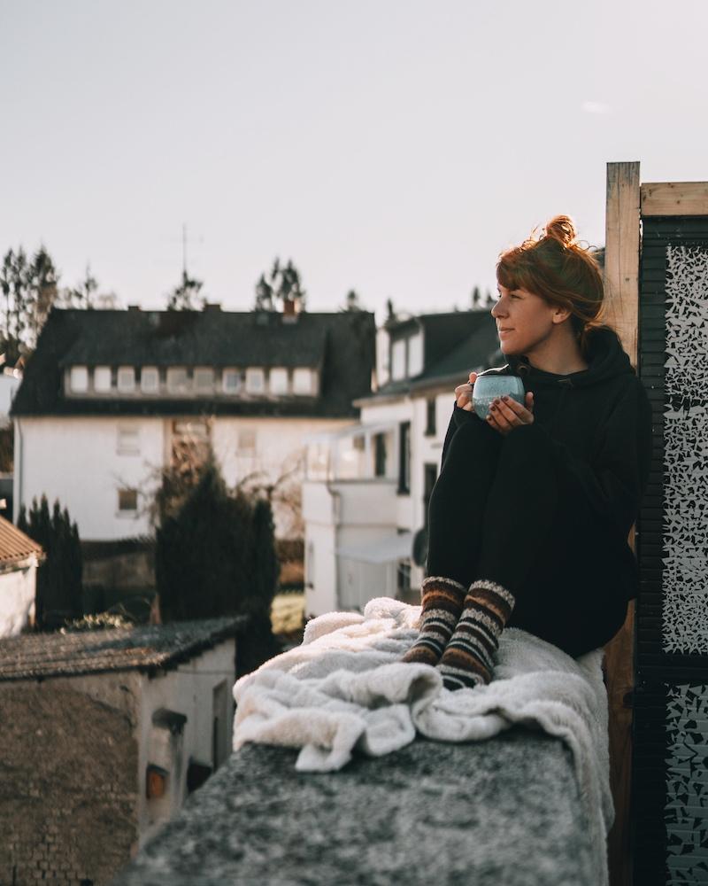Corona Diaries: Über geplatzte Träume, Existenzängste & Zukunftsvisionen