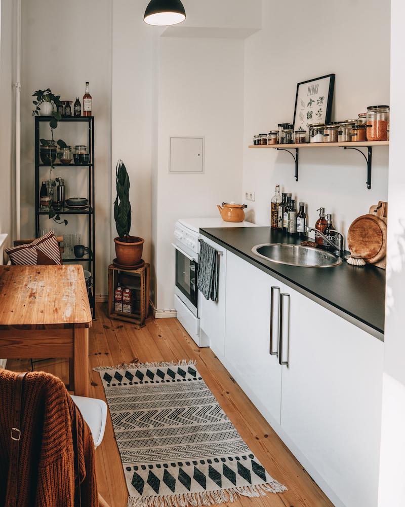 Berlin Wohnung