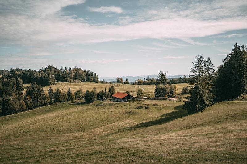 Urlaub in Deutschland Allgäu