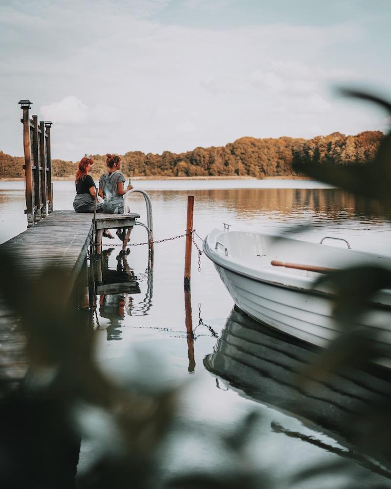 Urlaub in Deutschland Mecklenburgische Seenplatte