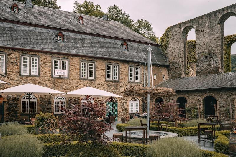 Ahrtal Kloster Marienthal