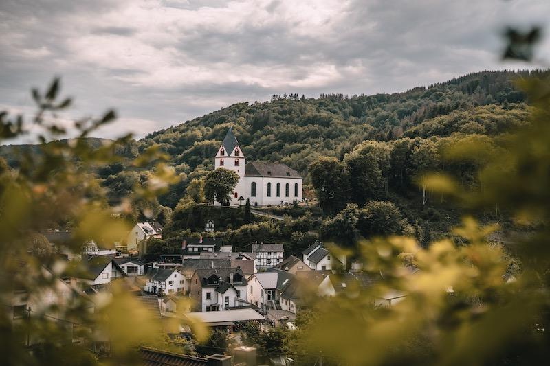 Ahrtal Kesseling Kirche