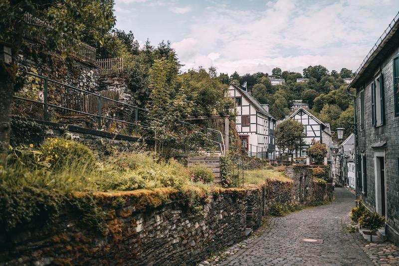 Altstadt Fachwerk