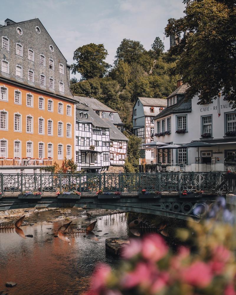 Altstadt Monschau