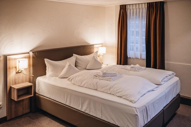 Hotel Horchem Monschau