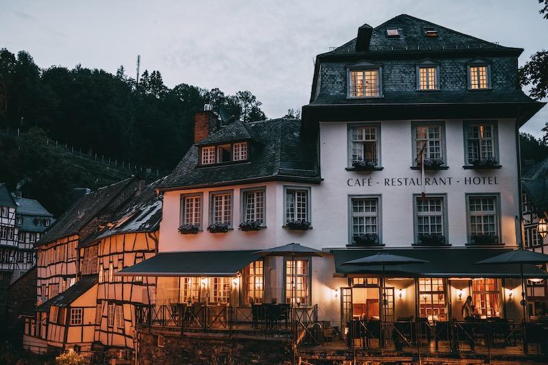 Hoteltipp Monschau