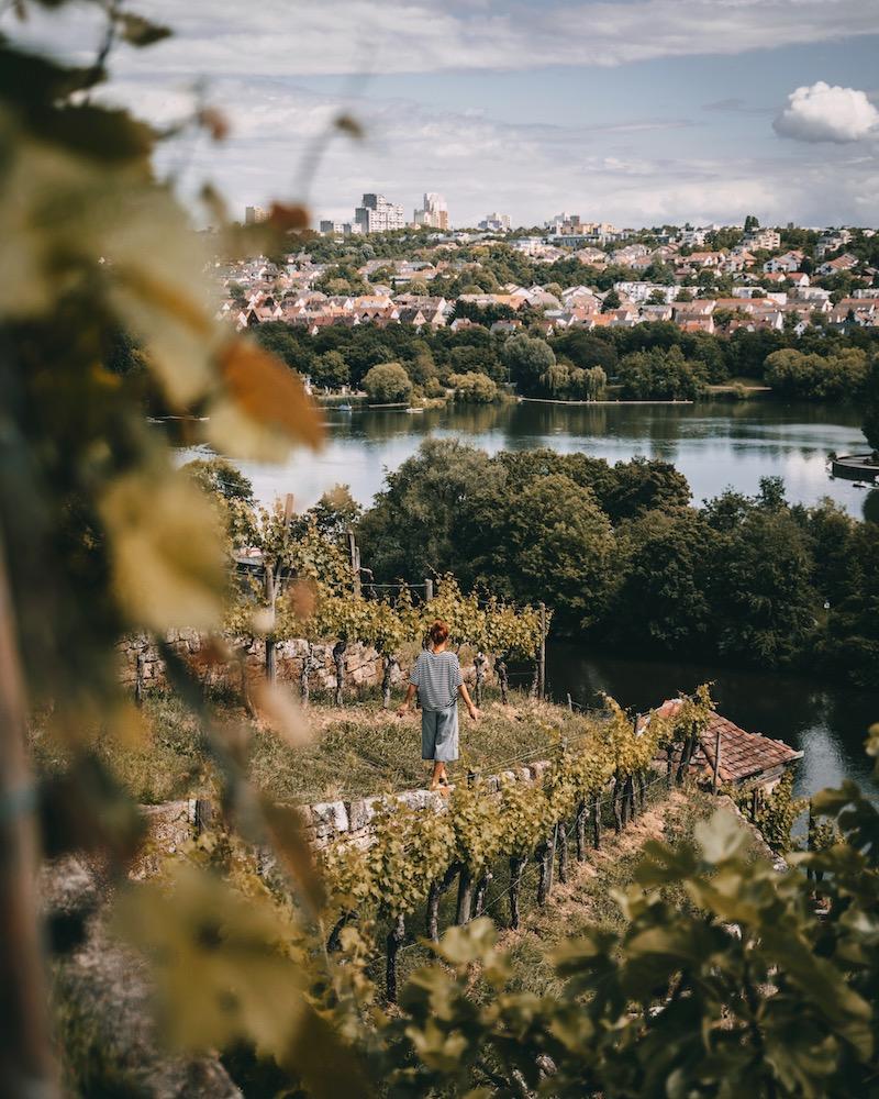 Reiseführer Stuttgart Tipps