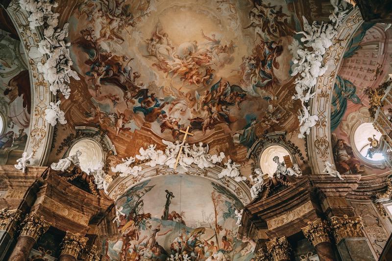 Schloss Ludwigsburg Stuttgart