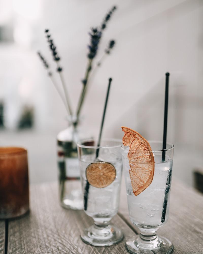 Stuttgart Rhythms Bar Gin