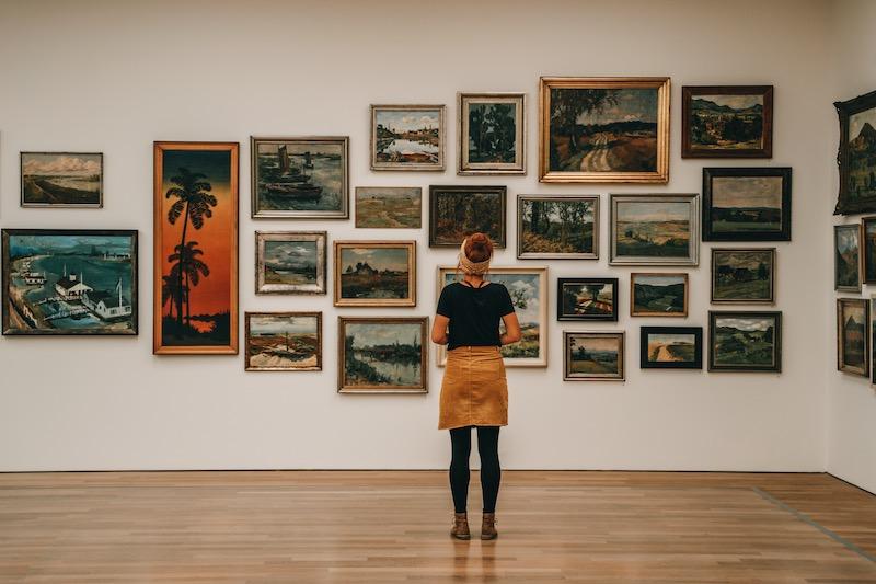 Stuttgart Tipps Kunstmuseum