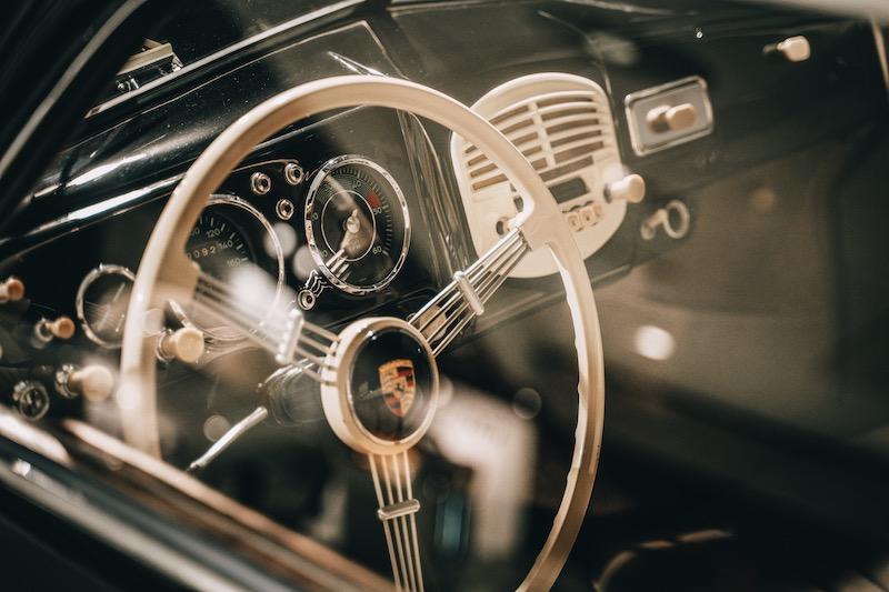 Stuttgart Tipps Porsche Museum