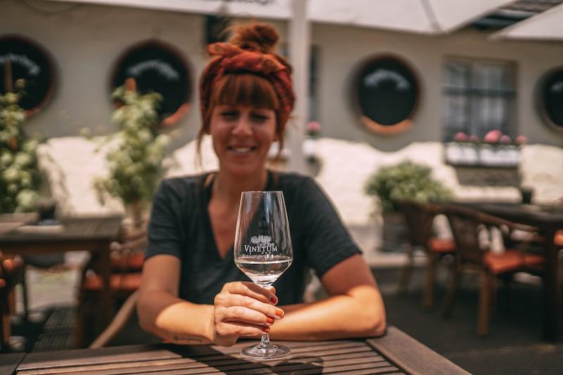 Vinetum Walporzheimer Weinmanufaktur
