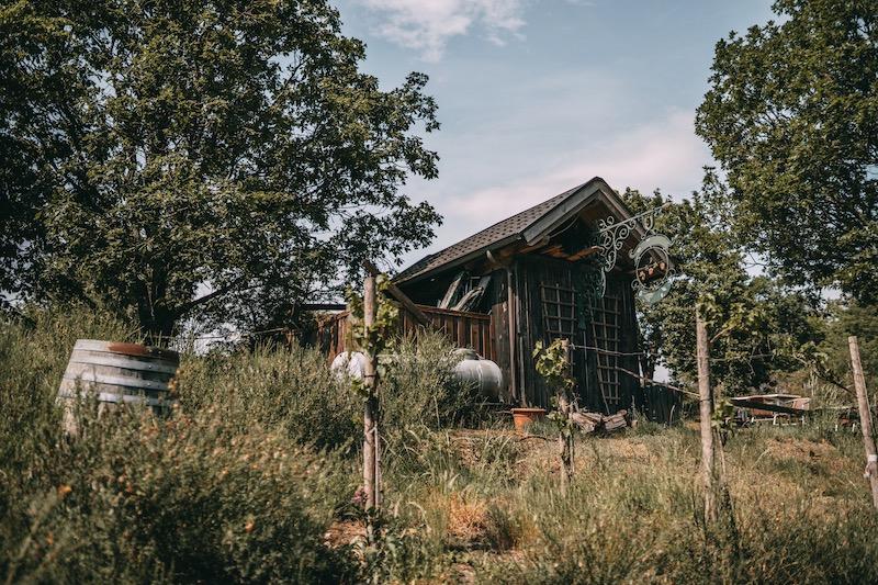 Wandern im Ahrtal Steinerberghaus