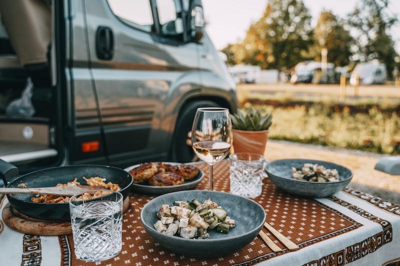 Campeo Camping Essen