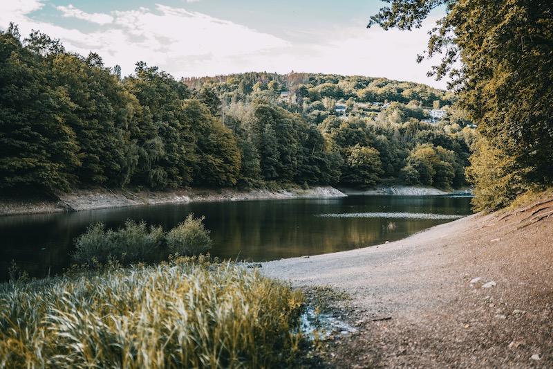 Campingplatz Rursee