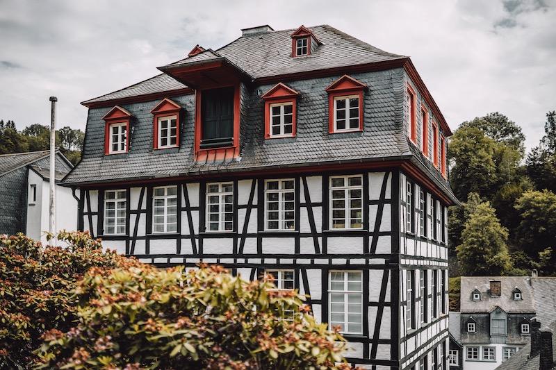 Fachwerkhaus Monschau