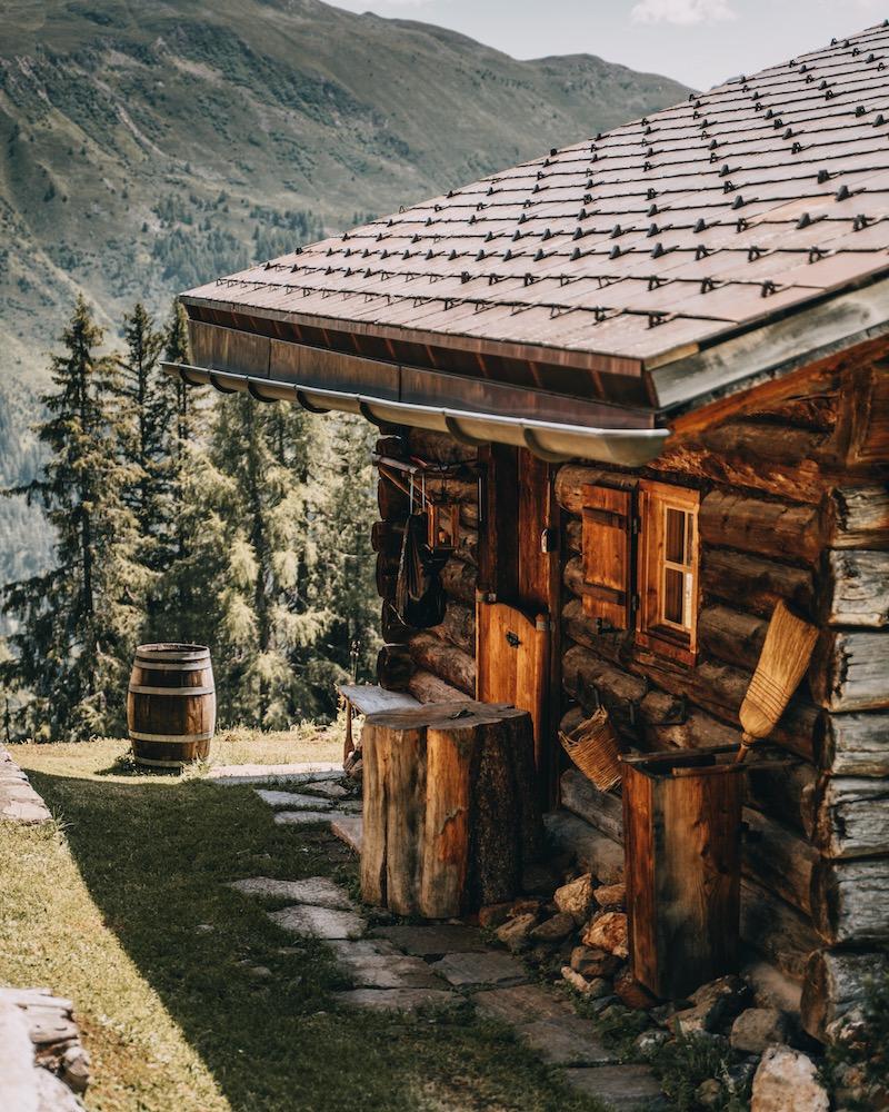 Gotschnagrat Davos Klosters Wanderung