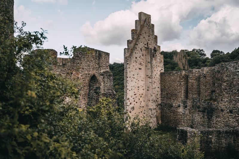 Löwenburg Eifel