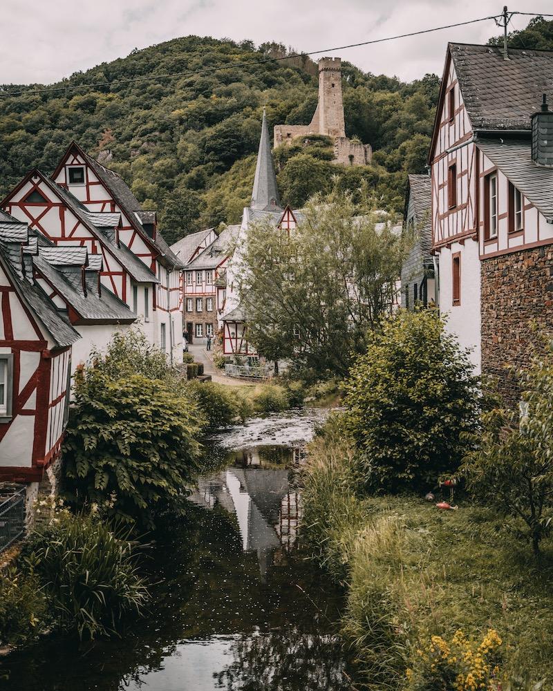 Monreal Eltz Philippsburg