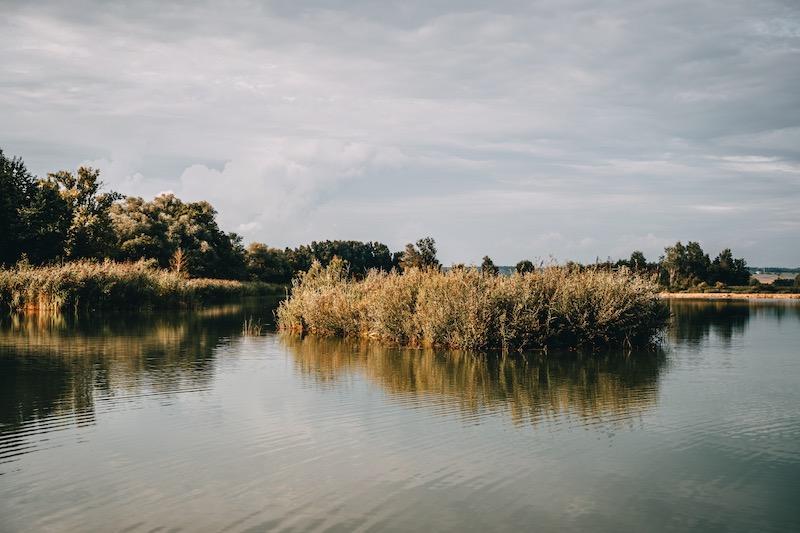 Badesee Schwenningen Donau