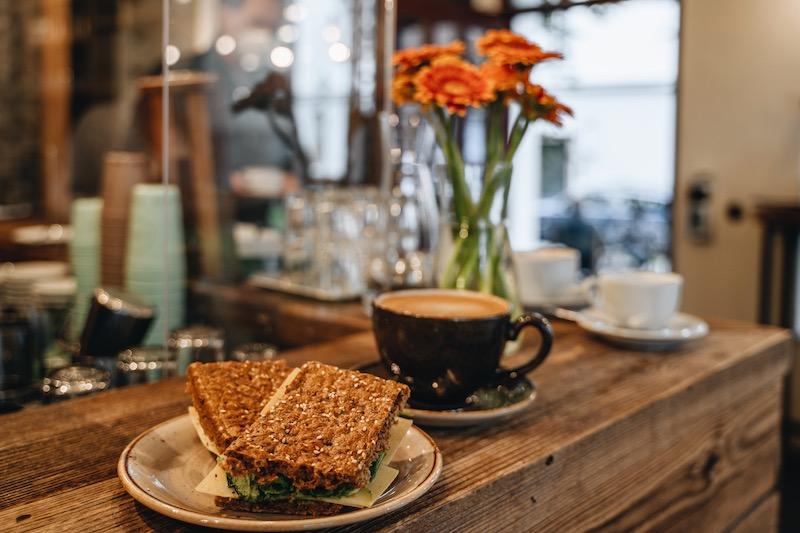 Café Bergbrand Nürnberg