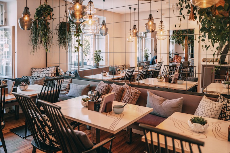 Café Flora Nürnberg Tipps